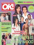 OK! Magazine [Romania] (11 March 2011)