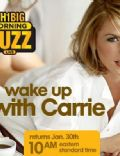 Big Morning Buzz Live with Carrie Keagan