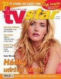 TV Star Magazine [Czech Republic] (20 February 2009)