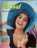 Festival Magazine [France] (8 September 1959)