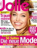 Jolie Magazine [Germany] (September 2007)