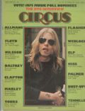 Circus Magazine [United States] (October 1975)