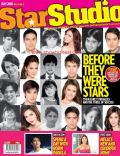 Angelica Panganiban, Bea Alonzo, Diether Ocampo, Gerald Anderson, John Lloyd Cruz, Kim Chiu, Kristine Hermosa, Sam Milby, Shaina Magdayao on the cover of Star Studio (Philippines) - July 2010