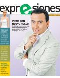 Expresiones Magazine [Ecuador] (12 May 2011)
