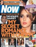 Now Magazine [United Kingdom] (6 February 2012)
