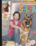 Salsa Magazine [Turkey] (12 July 2006)