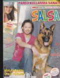 Salsa Magazine [Turkey] (12 July 2006)