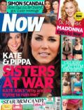 Now Magazine [United Kingdom] (30 April 2012)