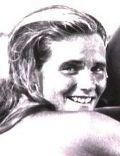 Susan Backlinie