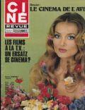 Cine Revue Magazine [France] (27 March 1975)