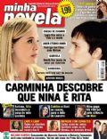 Minha Novela Magazine [Brazil] (26 June 2012)