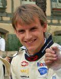 Antonio García (racing driver)
