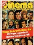 Cinema Magazine [West Germany] (February 1980)