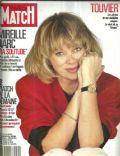 Paris Match Magazine [France] (8 June 1989)