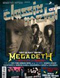 Classix Metal Magazine [Italy] (January 2011)