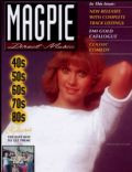 Olivia Newton-John on the cover of Magpie (United Kingdom) - November 2003