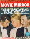 Dean Martin on the cover of Movie Mirror (United States) - April 1969