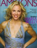 Hamptons Magazine [United States] (August 2004)