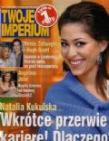 Twoje Imperium Magazine [Poland] (16 November 2004)