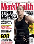 Men's Health Magazine [Serbia] (November 2011)