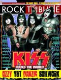 Rock Tribune Magazine [Netherlands] (June 2010)