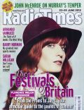 Radio Times Magazine [United Kingdom] (May 2012)