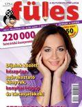 Fules Magazine [Hungary] (13 December 2011)
