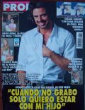 Pronto Magazine [Argentina] (18 March 2009)