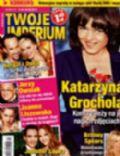Twoje Imperium Magazine [Poland] (14 June 2010)