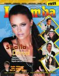 La Bamba Magazine [United States] (11 November 2011)