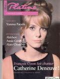 Platine Magazine [France] (November 2010)