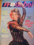 FF Dabei Magazine [East Germany] (5 September 1988)
