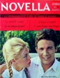 Novella Magazine [Italy] (September 1959)