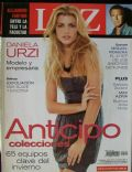 Luz Magazine [Argentina] (1 April 2007)