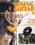 Young Guitar Magazine [Japan] (February 2007)