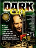 Dark City Magazine [Russia] (June 2008)