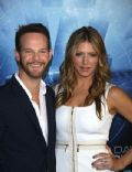 Jes Macallan and Jason Gray-Stanford
