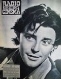 Radio Cinéma Télévision Magazine [France] (6 December 1959)