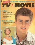 Ricky Nelson on the cover of TV and Movie Screen (United States) - May 1959