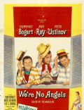 We're No Angels (1955) - Add Photo Set