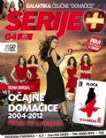 Serije Magazine [Bosnia and Herzegovina] (April 2012)