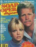 Soap Opera Digest Magazine [United States] (23 December 1980)