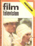 Amis Du Film Et De La Télévision Magazine [France] (October 1974)