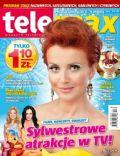 Tele Max Magazine [Poland] (30 December 2011)