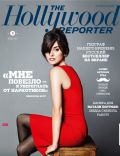The Hollywood Reporter Magazine [Russia] (November 2013)