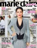 Marie Claire @ work Magazine [United Kingdom] (May 2012)