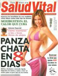 Salud Vital Magazine [Argentina] (April 2004)