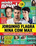 Minha Novela Magazine [Brazil] (12 June 2012)