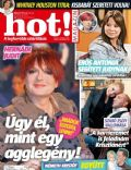 HOT! Magazine [Hungary] (16 February 2012)