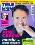 Télé Cable Satellite Magazine [France] (5 February 2011)